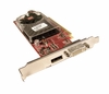 HP ATI HD3450 256MB DVI-DP PCIe Video Card 483951-001