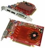HP ATi HD3650 PCIe X16 512MB Video Card 481421-001 109-B38131-00 / 102B3810101