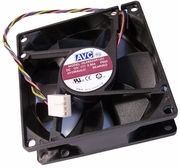 HP avc 12v DC 0.50a 4-Wire 80x27mm Fan DL08025R12U-P500