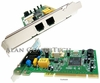 HP Aztech 56k V90 Internal PCI Modem Card MSP3880-U Internal  NEW Bulk