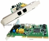 HP Aztech V90 MSP3880-U 56k PCI Modem Card 5184-3848 Internal  NEW Bulk