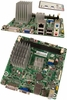 HP Mini-ITX Motherboard and 1.65GHz CPU NEW 658566-001
