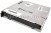 HP 1.44MB Slim Bezeless 3.5in Floppy Drive139652-001 Gray Door and Button