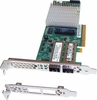 HP CN1000Q 10G 2 Port Converged Adapter BS668-6300 Includes LP Bracket