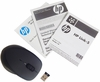 HP Comfort Grip Wireless Mouse New 686121-001 H2L63AA