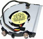 HP Compaq 6000 Pro AIO Small Fan Blower New 733734-001
