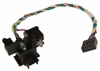 HP CQ2025 Power Switch Holder-LED-Cable 672112-001 1414-06WH0H2 LED-Cable Assy