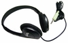 HP Cyber ACM-70 DIB Stereo CT05 Headset NEW 434065-001 Compaq Cyber Acoustics Bulk