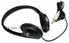 HP Cyber Acoustics CT05 DIB Stereo Headset New ACM-70