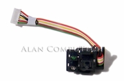 HP D530 Power Switch-LED with Cable-Holder 320357-001