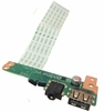 HP  DAU63TB16D0 TS L4-F040CA USB Audio Board 726204-001