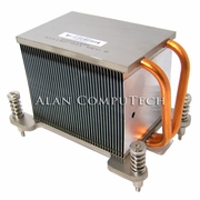 HP dc5700s SFF Rev.B Heatsink Only 410146-001 Foxconn