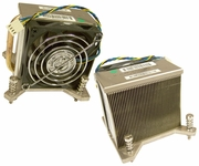 HP dc7100 SFF Rev.C Heatsink-Fan Assy 364410-001