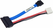 HP DC7900 Sata Optical Drive Cable NEW Bulk 464530-001 USDT Foxconn Slimline Cable
