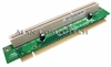 HP DL14x 389313-001 LP Left PCI-x Riser Card 389894-001 Proliant G2  M73IL Card Only