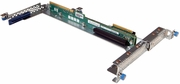 HP DL360G6 X8/X16 PCIe Riser Boards Assy 493802-001