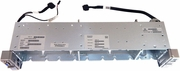HP DL380 8-Bay SFF Front Panel Cage Assy 675602-001 654574-001 681650-001