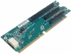 HP DL380 DL385 DL388p 3-Slot PCIe Riser Board 662524-001