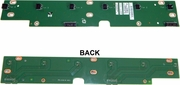 HP DL380e StoreEasy 1630 Fan Backplane Board 684889-001