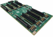 HP DL380p DL385p DL388p G8 Backplane Board 643705-001