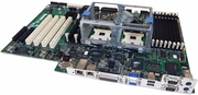 HP DL580G3 ML370 System I/O Motherboard 408300-001 012974-001 Dual mPGA604