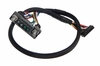 HP DL585 G2 Front Panel LED Pwr Button Cable 367602-002