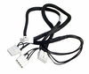 HP DL585 G2 G6 Internal Power Cable 453075-001