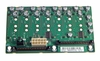 HP DL585 G6 8x1 SAS/SATA Backplane Board 419618-001