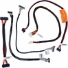 HP DL980 G7 Miscellaneous 5x Cable Assy Kit 594765-001