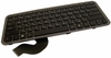 HP DM3 V105303AS1 Russian Black Keyboard 580687-251