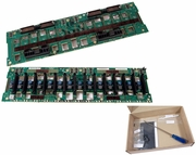 HP DS2300 Midplane Board Assy Kit A6490-67005