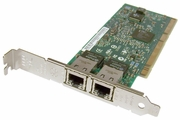 HP Dual port PCI-x 1000 base T Server Adapter A7012-60001