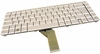 HP dv5 AEQT6F00110 French Silver Keyboard 488590-051