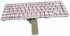 HP dv5 AEQT6F00110 French Silver Keyboard 480669-051