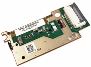 HP Dv7-6000 Finger Print NO-Cable Board 643340-001 VAL1118-R03-HF Laptop