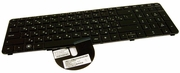 HP dv7 AELX7700310 Russian Black Keyboard 641511-251