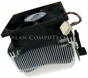 HP dx2250M Heatsink and Fan Assembly NEW 437832-003