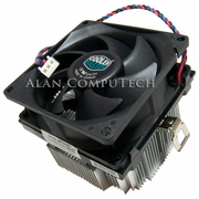 HP dx2450m Class-P Proc Heatsink-Fan NEW 496753-001