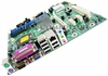 HP dx7400 MS-7352 Bearlake Motherboard NEW 447400-003 Q33/ICH9 System Board