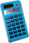HP EasyCalc 100 Solar Calculator NEW F2239AA-B17 Spanish Retail Packaging