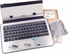 HP Travel Keyboard and Folio Case Eng Can New K6B54A-ABL