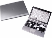 HP Elitebook 2570p LCD and Palmrest cover 2570p-cvr