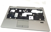 HP 2570p Fingerprint PwrBut Reader Top Cover 685407-001