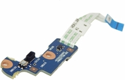HP Elitebook 820 Power Button Board Assy 730552-001