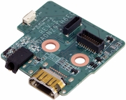 HP Envy 23 27 Beats Colossus HDMI Mic Board 720023-001 DAONZ9TH6EC