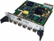 HP ESL-E E2400-FC 4G Interface Controller AD576A