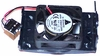HP DC12V 0.15a Evo Case FAN with Holder EFB0412HHA 2-Wire EFB0412HHA-SE01