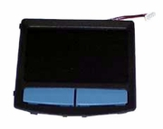 HP eVo Touchpad Panel with 2-Button NEW 135227-001 Laptop n620c Touchpad