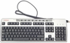 Compaq Latin Spanish USB Keyboard New 265905-168 Easy Access Spanish KB