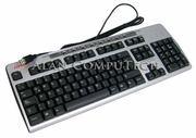 HP Spanish Latin America USB Keyboard New 271123-161